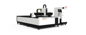 Standard Open Type Fiber Laser Cutting Machine OPT-C1530SH