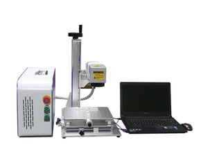 Economy Portable Laser Marking Machine