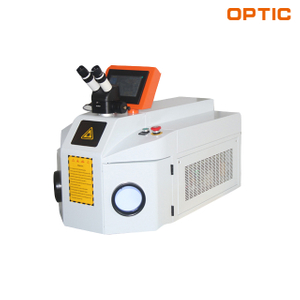 Desktop Jewelry Laser Welding Machine